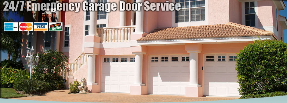 Garage Door Repair Redwood City